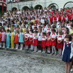MALÍ ZPĚVÁČCI, květen 2002
